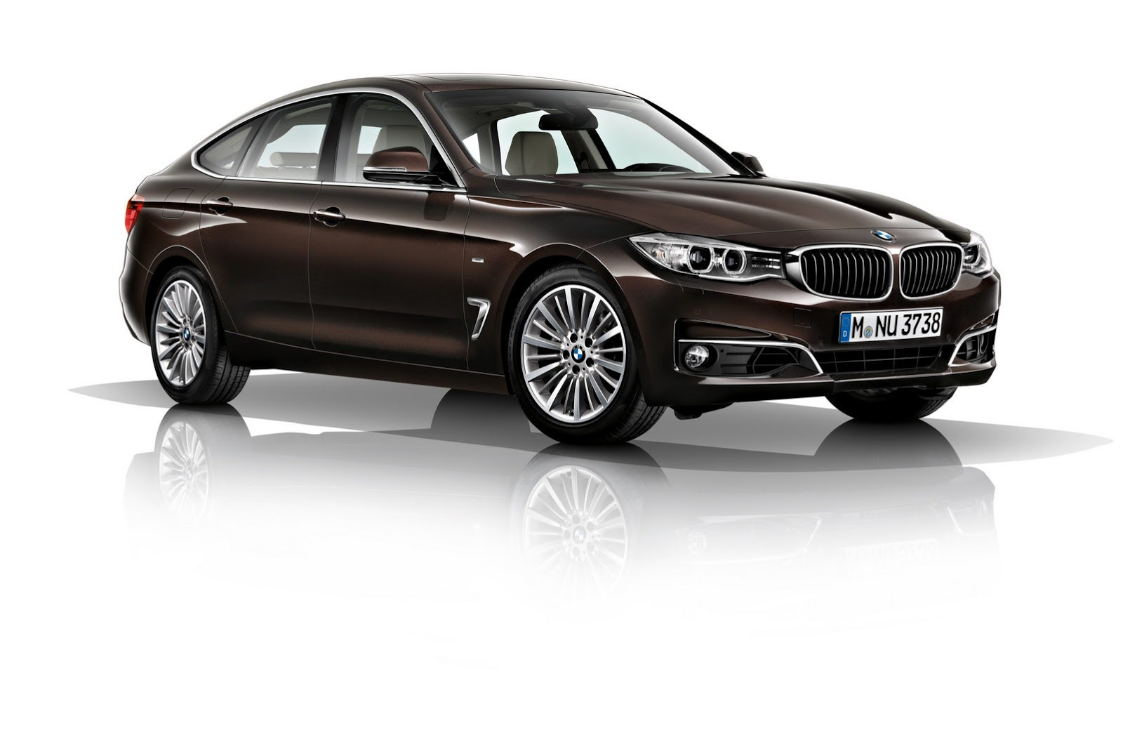 2013 BMW 3series GT gallery  Autocar India